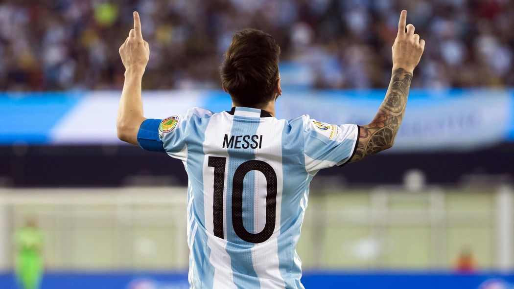 Image result for messi argentina