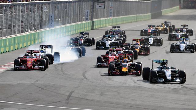 Un Grand Prix de nuit à New York en 2019 ?