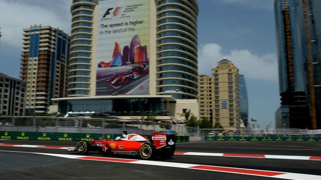 Le clash entre le Grand Prix à Bakou et les 24 Heures du Mans finalement évité