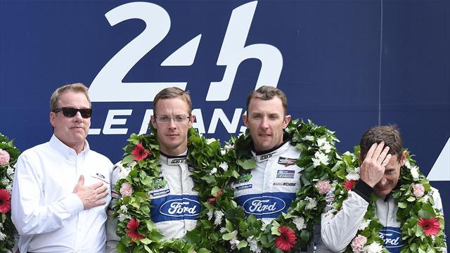 Bourdais tient peut-être sa victoire au Mans, mais…