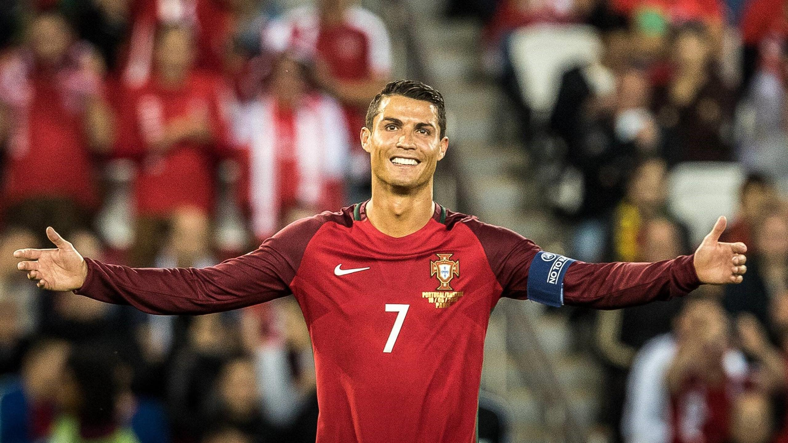 Криштиану Роналду, сборная Португалии