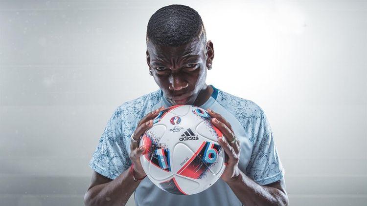 Adidas представил мяч для плей-офф Евро-2016 - Евро-2016 - Футбол -  Eurosport 89f41c987bca5