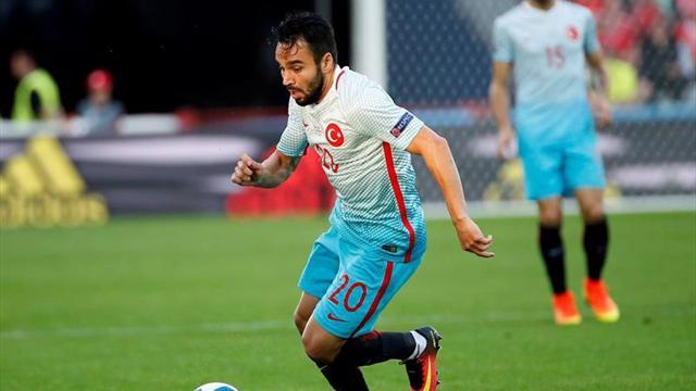 Eurocopa 2016, República Checa-Turquía: La pasión turca se lleva los tres puntos (0-2)