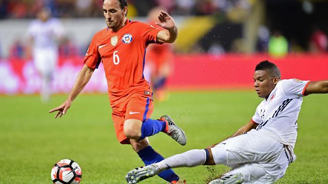 Comme en 2015, le Chili et l'Argentine se retrouveront en finale