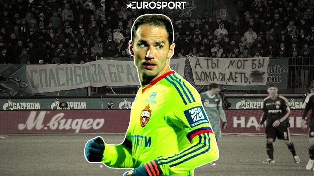 Ты не король. Почему Широков – главное разочарование русского футбола