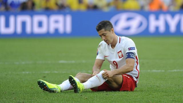 La Pologne ne peut plus se contenter du fantôme de Lewandowski
