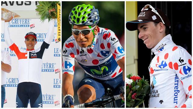 Quintana, Bardet ou Pantano : Les favoris pour le maillot à pois