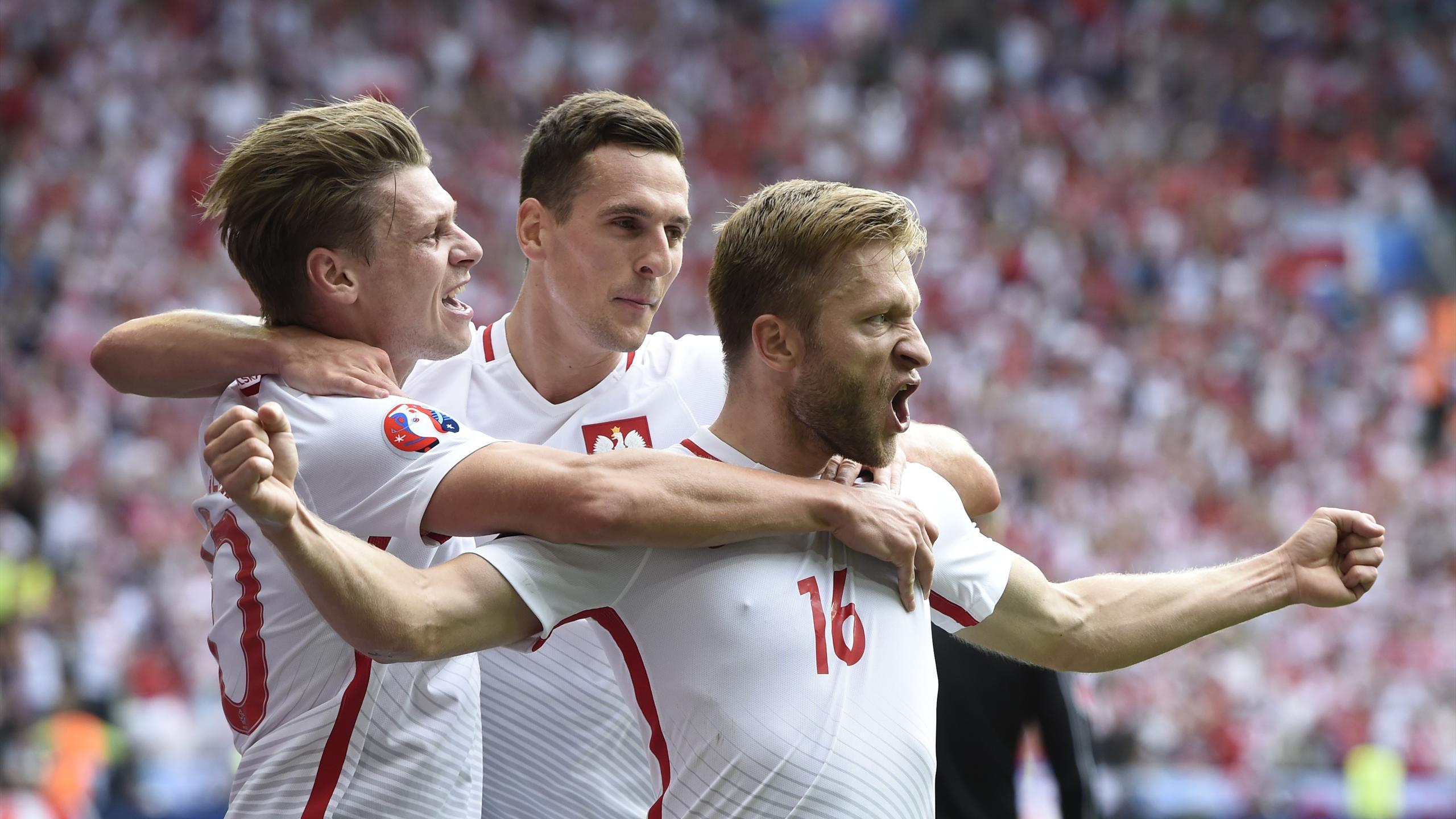 Швейцария – Польша