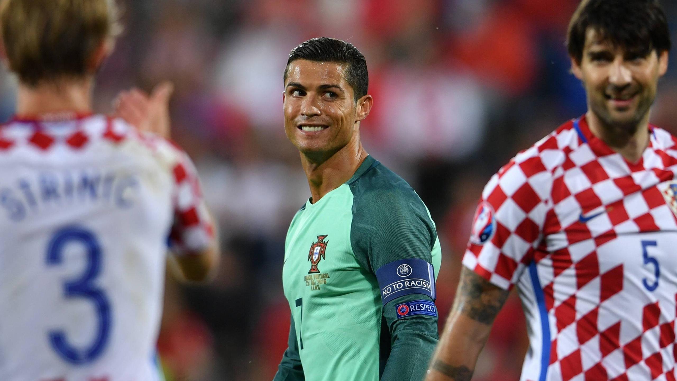 Portugal Im Achtelfinale