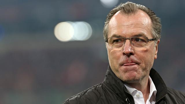 128 Millionen! Schalke-Boss entgeht Bußgeld