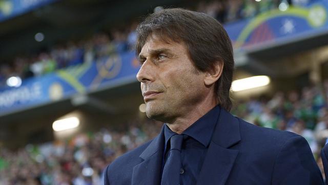 Nazionale, dall'Inghilterra: Conte torna sulla panchina azzurra?