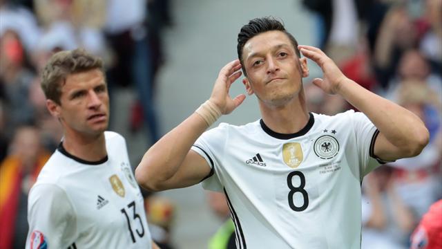 L'antisèche : Et dire que l'Allemagne en a encore sous la semelle…
