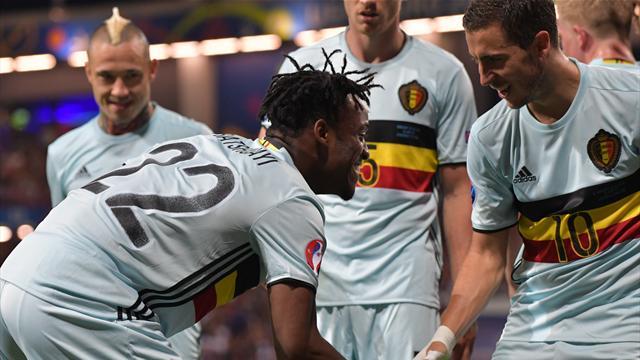 La Belgique comme on l'aime