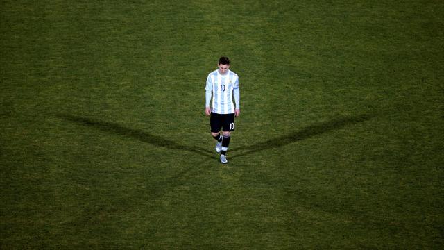 En pleine crise, le foot argentin navigue à vue