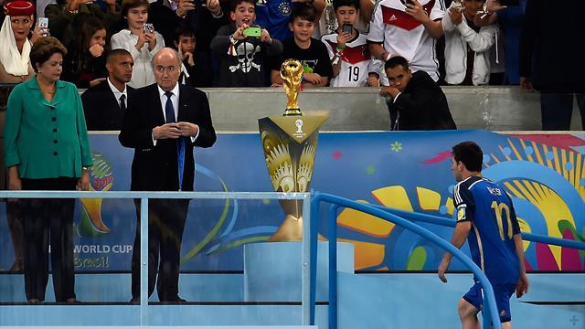 La question qui fâche: Messi peut-il être considéré comme le plus grand sans avoir gagné le Mondial?