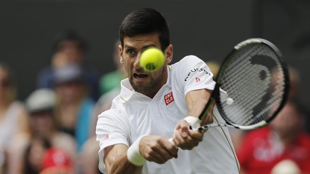 Tennis : A Toronto et Montréal, le sprint vers Rio et l'US Open est lancé