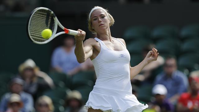 Djokovic, Wimbledon in salita
