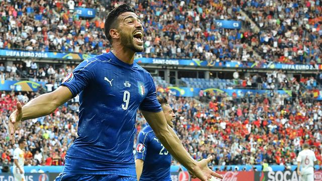 Conte: Italy not all about the Catenaccio!