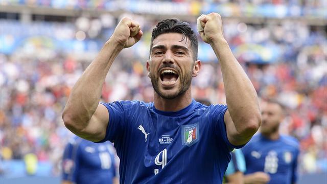 Le pagelle di Italia-Spagna 2-0
