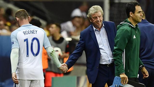 Rooney: Hodgson got it wrong at finals