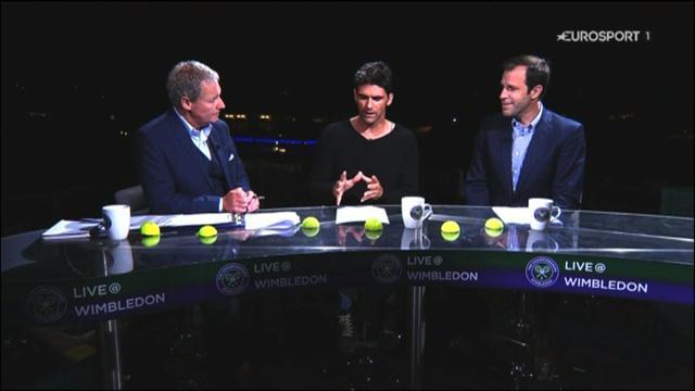 Wimbledon Highlights: Day 2 preview