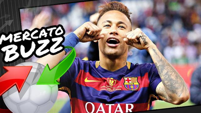 Le feuilleton Neymar touche à sa fin