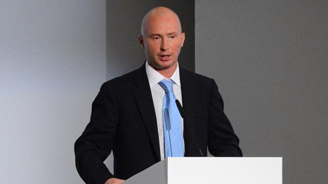 Зампред русского футбольного союза порекомендовал «дать вморду» Жиркову