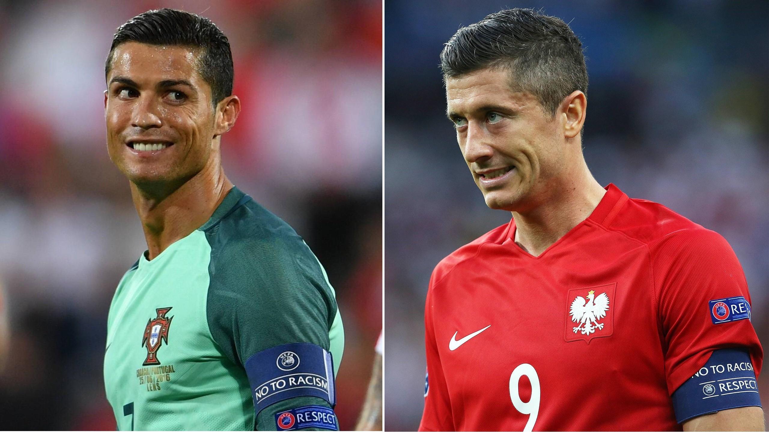 Polen Portugal Wer Gewinnt