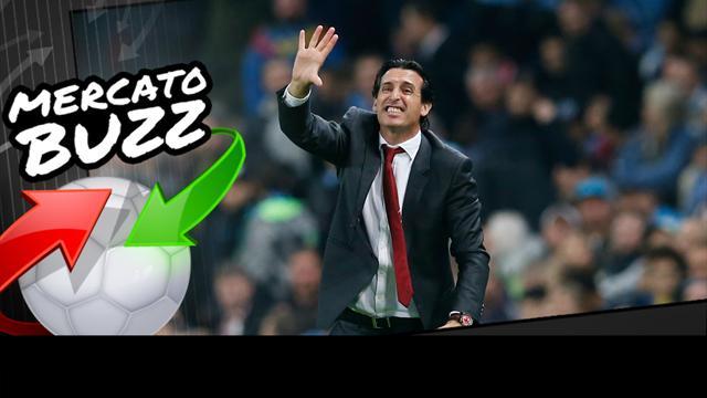 Séduite par l'arrivée d'Emery, une star du Real prête à débarquer au PSG ?