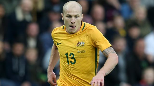 Manchester City sign Australia midfielder Mooy - but who is he? And will he even play?