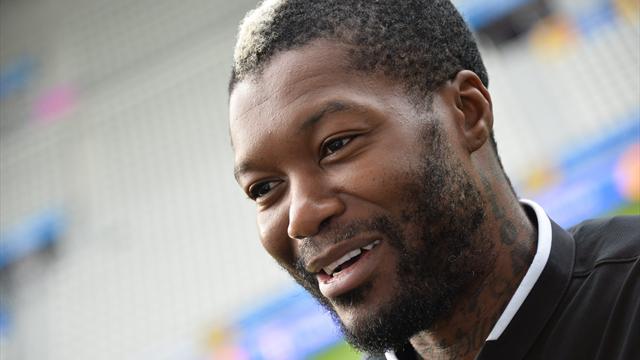 Djibril Cissé : «Umtiti va devoir se dire que c'est un match comme les autres»