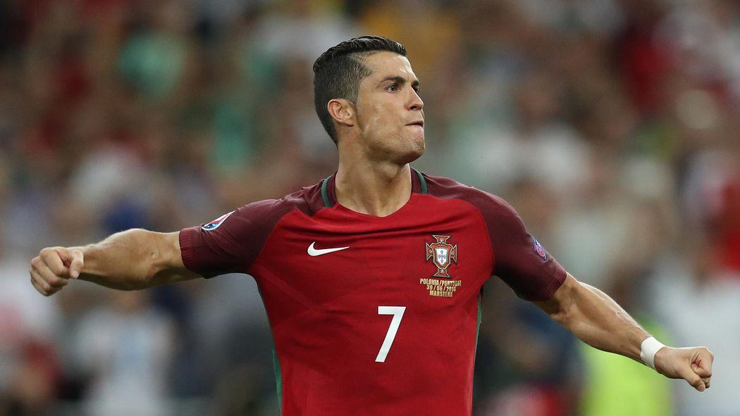 Portugal Bei Confed Cup Mit Cristiano Ronaldo Ohne Renato Sanches