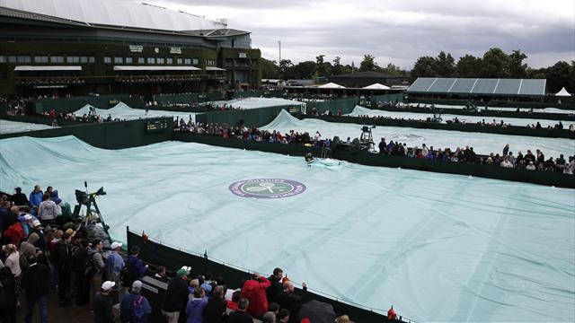 Pour la 4e fois de l'histoire, Wimbledon va ouvrir ses portes dimanche