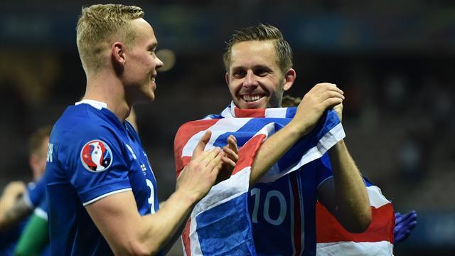 Convocati Islanda: la lista dei 23 per i Mondiali di Russia 2018