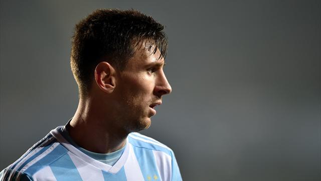 Bauza a rencontré Messi, il veut croire à un retour de la Pulga