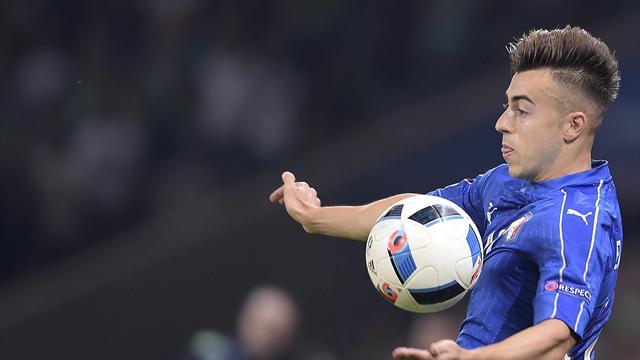 El Shaarawy Roma, infortunio per l'attaccante