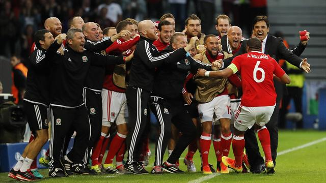 Wales and Coleman have shown anything is possible when you dare to dream