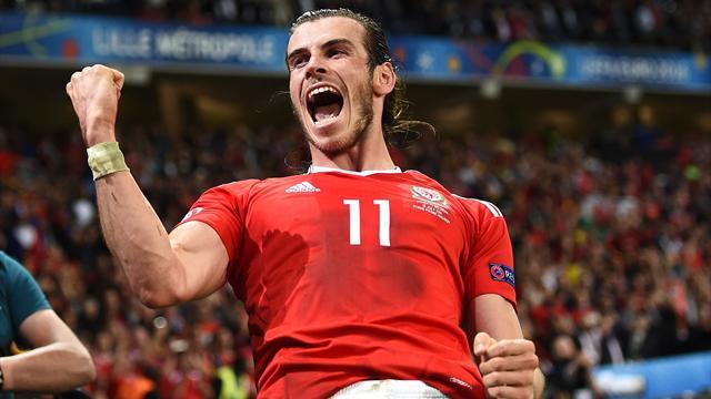 Gareth Bale : «Cristiano Ronaldo est fantastique, mais…»
