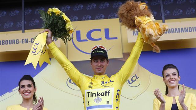 Саган выиграл зачет Мирового тура, Tinkoff стал вторым в командном рейтинге