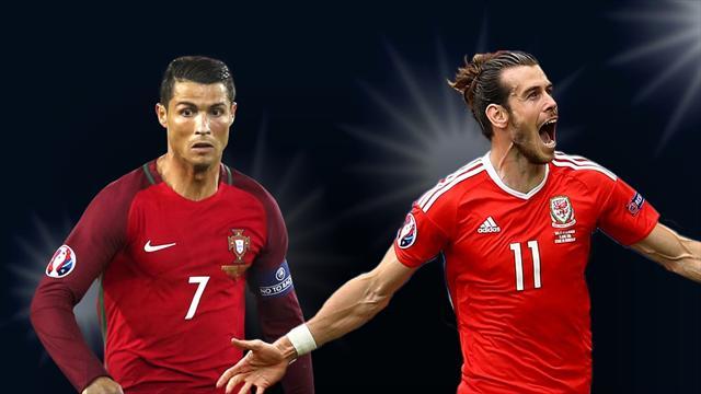 Ronaldo – Bale, deux stars madrilènes, deux manières de porter une sélection
