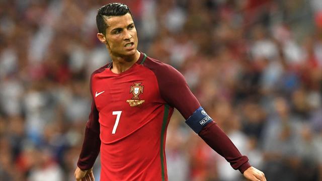 Face au Pays de Galles, une demie indécise où le Portugal doit assumer son statut