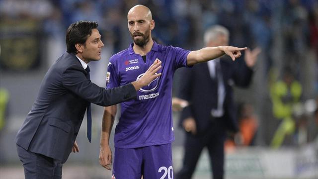 Serie A diretta Fiorentina-Milan, probabili formazioni e tempo reale alle 20.45