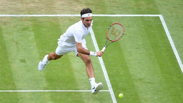 Från Wimbledon till US Open