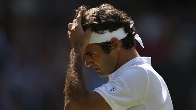Roger Federer no participará en los Juegos Olímpicos de Río y pone fin a su temporada