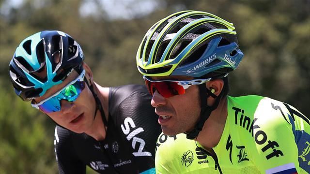 Vuelta-Vorschau: Traumkurs für Kletterer