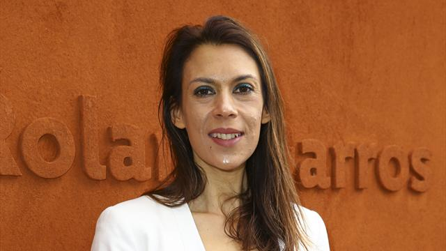 Marion Bartoli retirée d'un double sénior pour «raisons médicales»