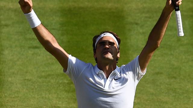 Federer plans January return in Australia