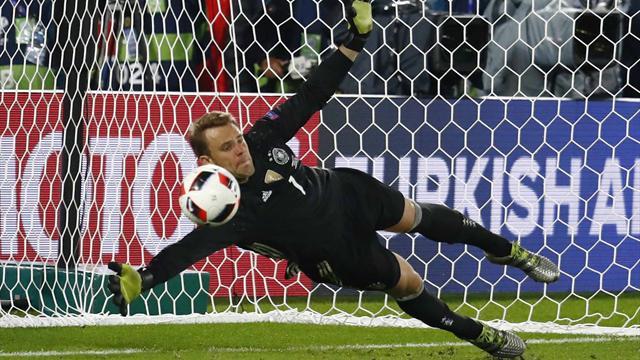 L'UEFA teste une nouvelle séance de tirs au but censée être plus égalitaire