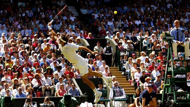 """Federer : """"Un truc fabuleux à vivre"""""""