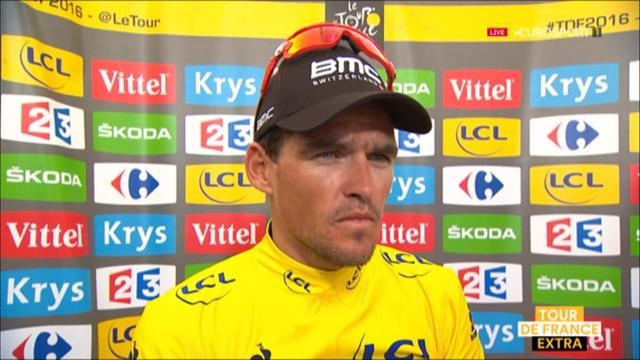 Greg van Avermaet: This is a once in a lifetime moment